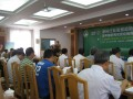 2012肥料行业发展趋势论坛新闻图片 (6图)